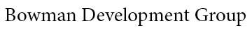 Bowman Development Group