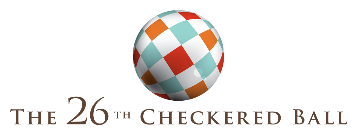 The Checkered Ball